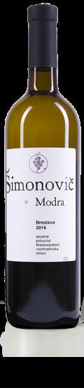 Simonovic vino Breslava 2016